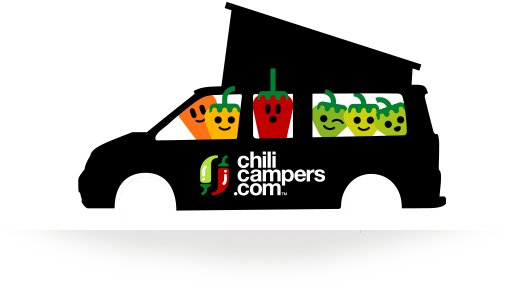 Ban chilicampers